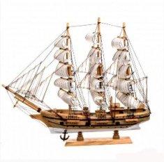 Морская тематика, модели кораблей