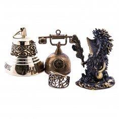 Сувениры из бронзы