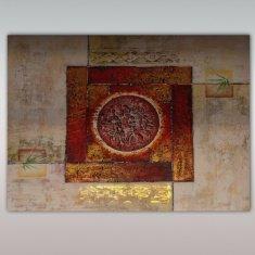 Картина 120х100 см В АССОРТИМЕНТЕ (холст, масло)