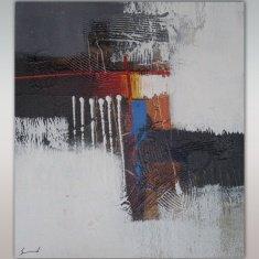 Картина 40х50 см В АССОРТИМЕНТЕ (холст, масло)