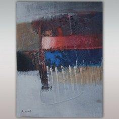 Картина 30х40 см В АССОРТИМЕНТЕ (холст, масло)