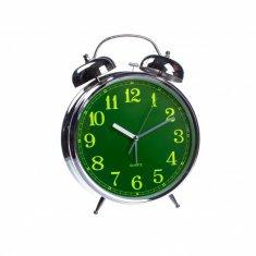 Часы - будильник (фосфорн.) 30 см.  d=20 см.