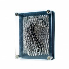 Пинарт Экспресс скульптор 3D 12х17 см (пластик)