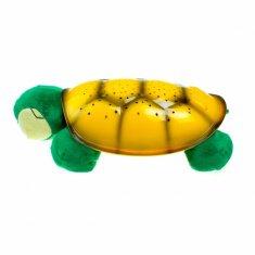 Светильник музыкальный 35 см. Черепаха (цвета в ассорт)