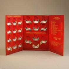 Альбом 70-летие Победы в ВОВ
