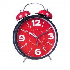 Часы-будильник 30 см., d=20 см.  (кор. 10 шт.)