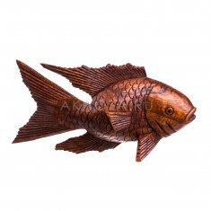 Рыба 30 см. (дерево суар)