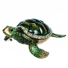 Шкатулка Черепаха морская
