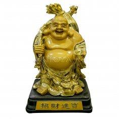Хотей золотой 120 см (гипсолит)