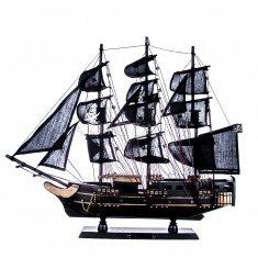 Корабль 50 см. (дерево)