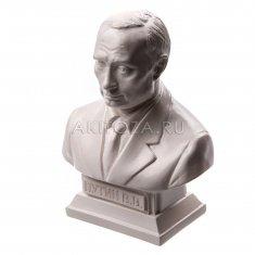 Статуэтка бюст Путин В.В.