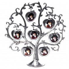 Фоторамка h=27 см. (семейное дерево) (PF9460S) (кор. 24 шт.)