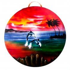 Барабан Шум океана (Ocean Drum)