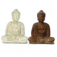 Будда h=20 см. (в ассорт.) (камень)