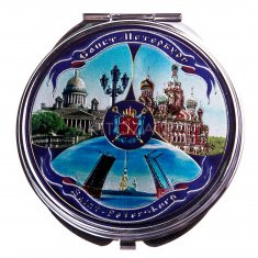 Зеркало складное СПб