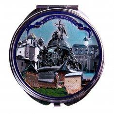 Зеркало 7 см. В.Новгород-4 в 1 (кор. 240 шт., упак. 12 шт.)