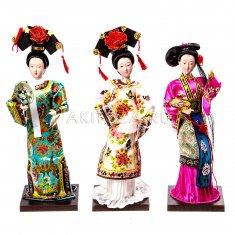 Кукла Китаянка