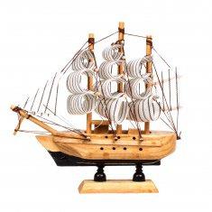 Корабль 24 см (в ассорт.)