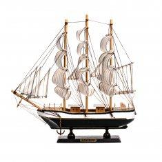 Корабль 30 см. (в ассорт.)
