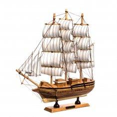 Корабль 35 см. (в ассорт.)