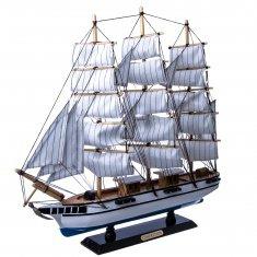 Корабль 50 см. (в ассорт.)