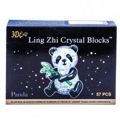 Пазл 3-D Панда