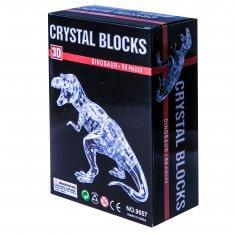 Пазл 3D Динозавр