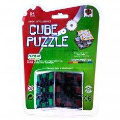 Головоломка-куб Cube Puzzle 6x6x6 см. (3x3x3)