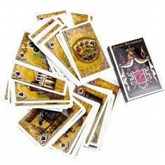 Карты игральные (набор 52 шт.) (кор. 200 наб.)