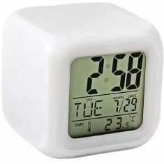 Часы Кубик