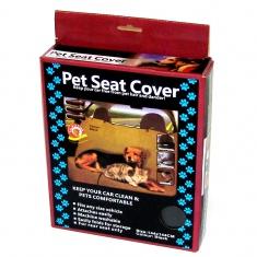 Коврик для собак в машину PET SEAT COVER