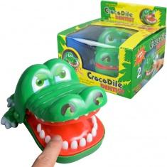 Игрушка Крокодил Дантист Crocodile dentist