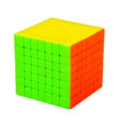 Головоломка-куб 7x7x7 см. (7x7x7) (кор. 60 шт.)