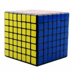 Головоломка-куб 7x7x7 см. (7x7x7) (кор. 1200 шт.)