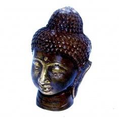Голова Будды