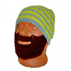Шапка борода (цвета в ассорт.)