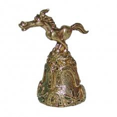 Колокольчик Лошадь бегущая