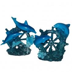 Дельфины (набор 2 шт.)
