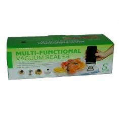 Вакуумный упаковщик Multi-functional vacuum sealer