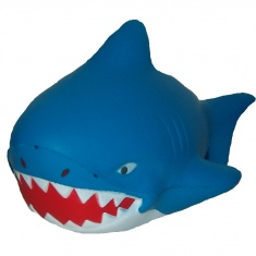Сквиши-игрушка-антистресс Акула