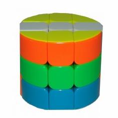 Головоломка-Куб 6,5х6,5 см. (3x3x3)