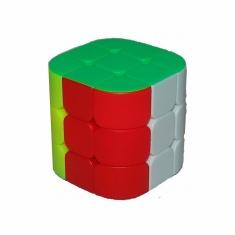 Головоломка-куб 5,5x5.5x5.5 см. (3x3x3)