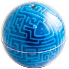Головоломка-шар (лабиринт)