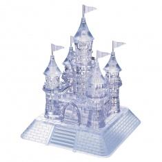 Пазл 3D Замок