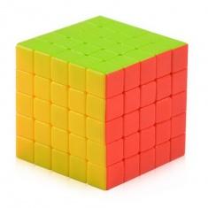 Головоломка-куб 6x6x6 см. (5x5x5)