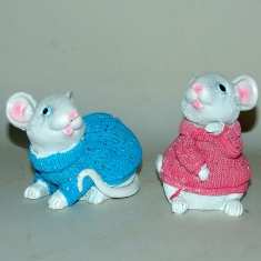 Мышь Копилка