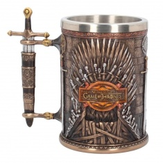 Кружка 350 мл Игра престолов