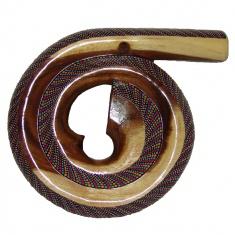 Музыкальный инструмент Диджериду