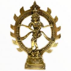 Шива Натараджа h=25 см. (бронза)