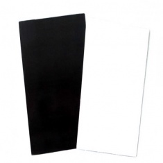 Магнит 10x4.5 см. (винил) (заготовка) 24467